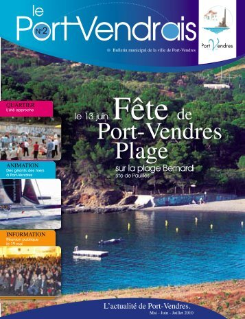 Port-Vendres Plage