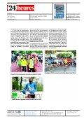 24heures - les Kényans restent les rois des 20 km - 20 km de ... - Page 2