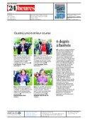 24heures - les Kényans restent les rois des 20 km - 20 km de ... - Page 4
