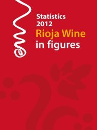 stats 2012: the rioja in figures - Consejo Regulador de la ...