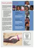 Projektarbeit - Menschenrechte für Frauen - J. G. Schreibmayr GmbH - Seite 2