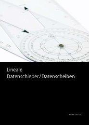 Katalog Neutral | Katalog_deutsch_2012_neutral ... - schreiner coburg