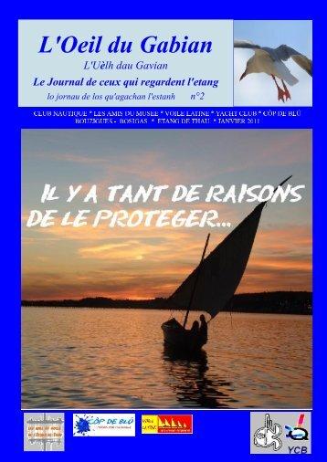 Télécharger - Yacht Club de Bouzigues