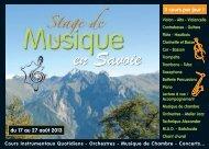 Carneum_n16_Urbik, Orbik - Stage de musique en Savoie
