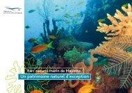 Un patrimoine naturel d'exception - Agence des aires marines ...