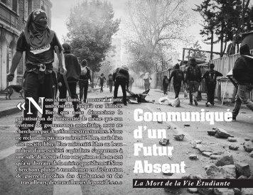 PDF imposé lettre - La Mitrailleuse