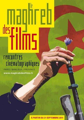 Téléchargez le catalogue complet des films projetés à Paris, en ...