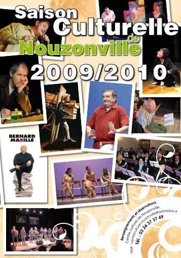 le Télécharger - Nouzonville