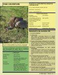 Numéro 26, Décembre 2007 - La Société du loisir ornithologique de ... - Page 3