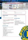 Lions 458 - Lions Clubs International - MD 112 Belgium - Page 6