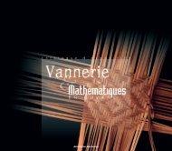 Vannerie & Mathématiques en Guyane - W ebtice
