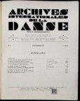 les danses populaires - Médiathèque du Centre national de la danse - Page 3