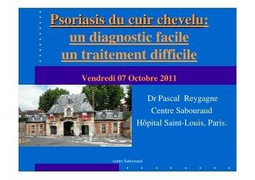 traitement du psoriasis du cuir chevelu - Psoriasis International ...