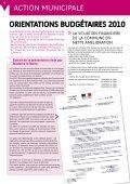Reflets - Ville de Montbard - Page 6