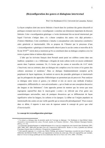 Trab Comp Ute Heidmann - CCHLA/UFRN