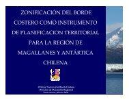 zonificación del borde costero como instrumento de planificacion ...