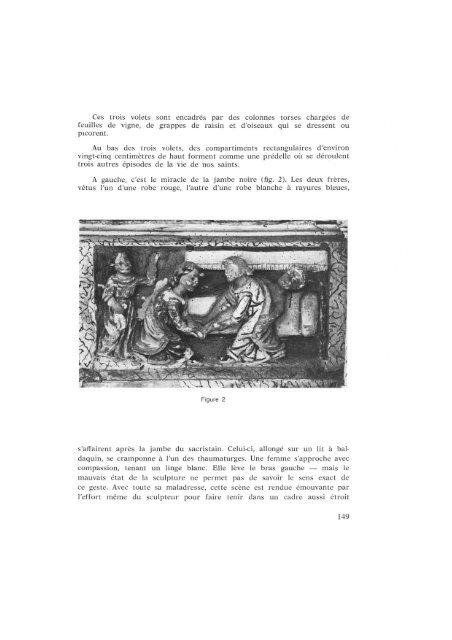 3-4 - juillet-décembre 1968 - Bibliothèque interuniversitaire de ...