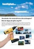 BCP – en revolution inom batteridrivna verktyg - Atlas Copco - Page 2