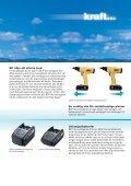 BCP – en revolution inom batteridrivna verktyg - Atlas Copco - Page 3