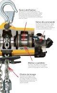 Palans et Chariots Atlas Copco - Page 7