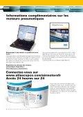 Moteurs pneumatiques Atlas Copco - Page 4