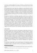 Article : « Agriculture durable et agriculture raisonnée - Arehn - Page 7