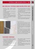 Laibungsplatten-Prospekt - Seite 3