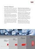 DORMA XS-Zylinder - Seite 5