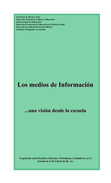 Condiciones para una lectura crítica - Dirección General de Cultura ...