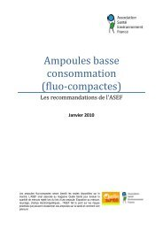 AMPOULES BASSE CONSOMMATION (FLUO ... - malampe.org