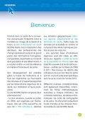 Guide d'utilisation de SCORE-Santé - Page 5