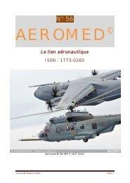 numero 56 sept/oct 2012 - aeromed
