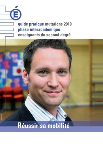 Guide pratique - Syndicat National des Collèges et des Lycées
