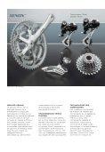 Catalogue Produits 2004 - Campagnolo - Page 6