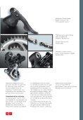 Catalogue Produits 2004 - Campagnolo - Page 7