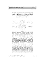 theoretische informatik und theorie der informatik