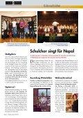 Leuchtende Laternen und Kinderaugen - Schwaz - Seite 6