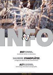 Download GABL-Info Oktober 2007 als pdf