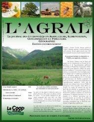 Copie de Octobre 2008 - Association Générale des Étudiants en ...
