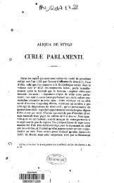 Aliqua de stylo - Bibliothèque numérique de l'école nationale des ...