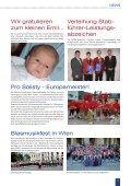 """Ausgabe 2 / Juni 2010 - Â Â Â Â Â Â"""" Archiv 2009 - Seite 7"""