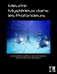 Meurtre mystérieux dans les profondeurs.pdf - Coryphée