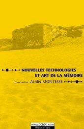 Nouvelles technologies et arts de la mémoire - poeta Simonide