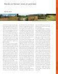Biodiversité dans les zones humides - Swiss Biodiversity Forum - Page 3
