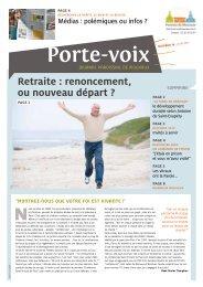 lire ce numéro - Paroisse de Mouvaux - Free