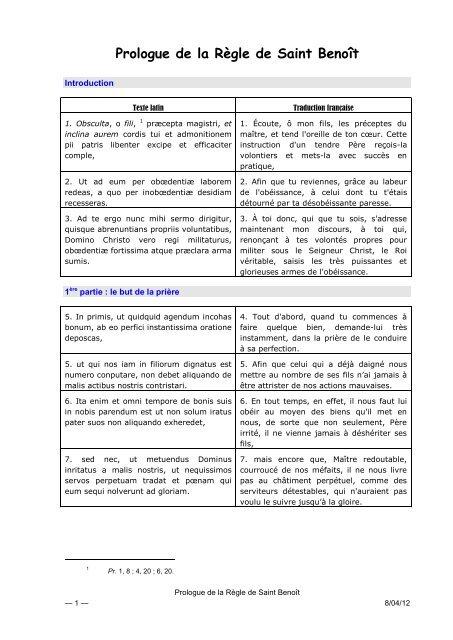 Modele Word Formation Des Laics Accueil