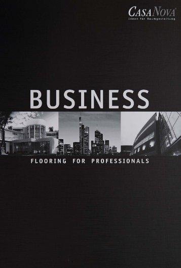 CASA NOVA Business 2015