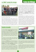 Le Courrier de L'ESQUIROT - Réseau des Communes - Page 3