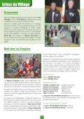 Le Courrier de L'ESQUIROT - Réseau des Communes - Page 4