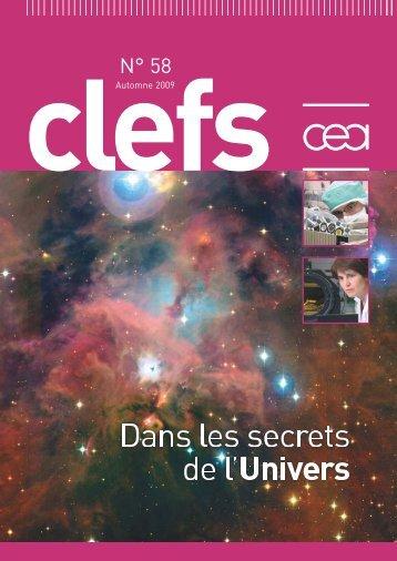 Dans les secrets de l'Univers - complet - CEA